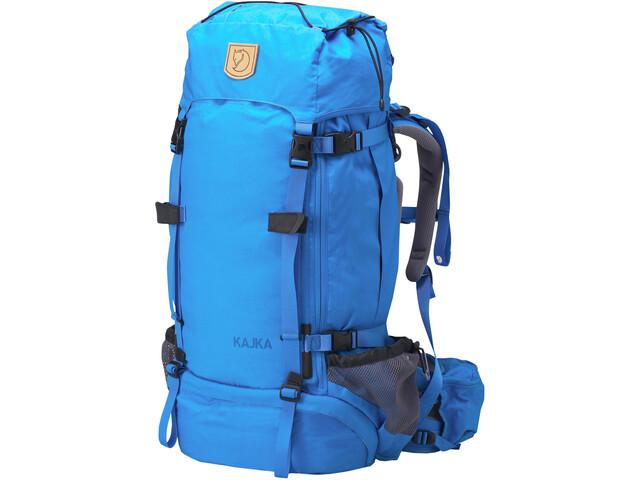 Fjällräven Kajka 65 Backpack Damen un blue
